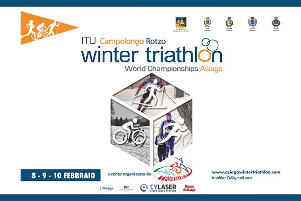 Asiago Winter Triathlon World Championships 2019