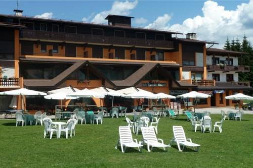 Asiago official tourism website for Albergo paradiso asiago