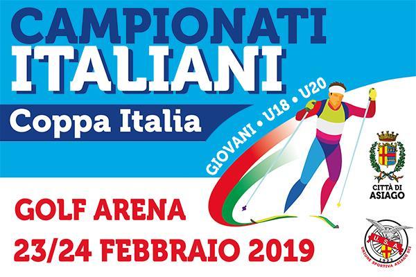 Campionati Italiani - Coppa Italia Sci Nordico
