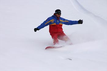 Snowboard evolutions