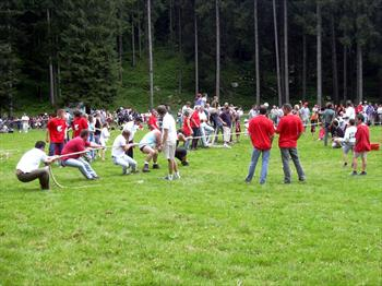 Games at the Plain of Prunno