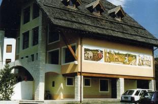 L'Istituto di Cultura Cimbra