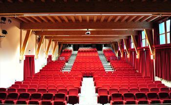 The theatre Millepini