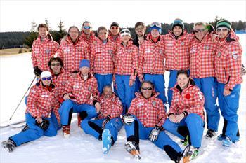 Asiago Ski School