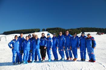Gallio Ski School