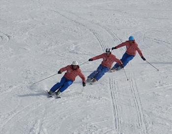 Verena Ski School