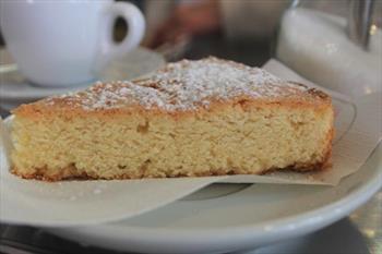 Ortigara Cake