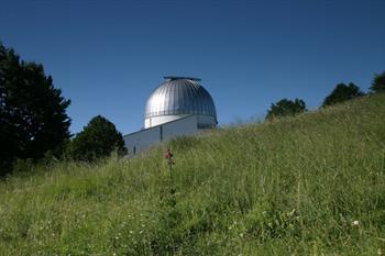 L'Osservatorio Astrofisico di Asiago