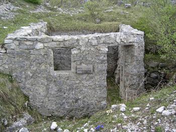 Il Museo all'aperto del Monte Zebio