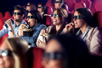 Cinema!