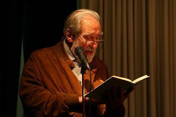 Mario Rigoni Stern (foto di Cristiano Carli)