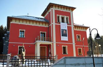 Il teatro e centro congressi Millepini