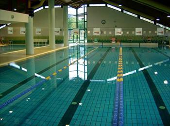 La piscina di Canove