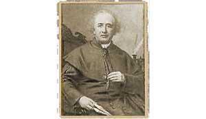 L'abate Agostino Dal Pozzo