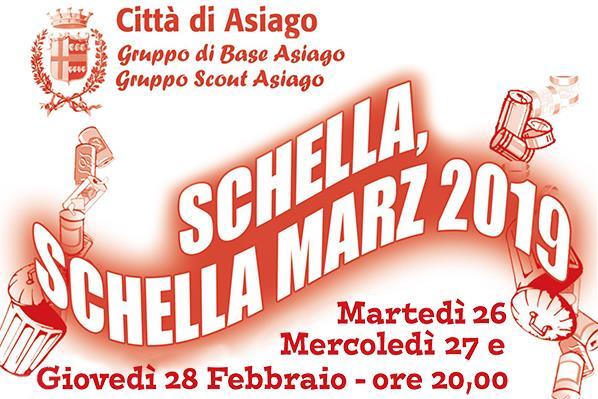 Schella Marz